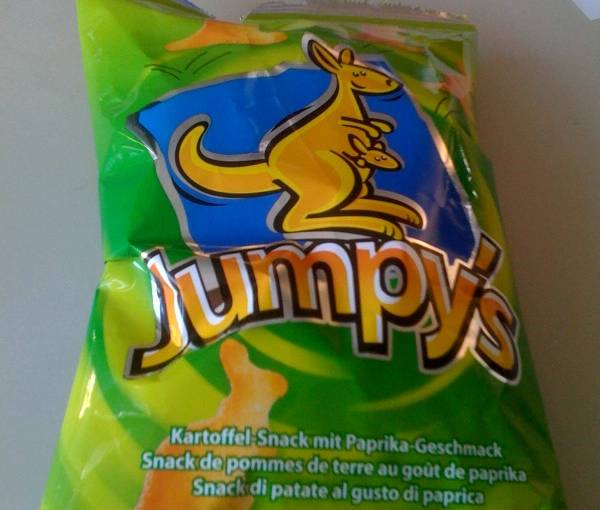 Jumpy's in real :)