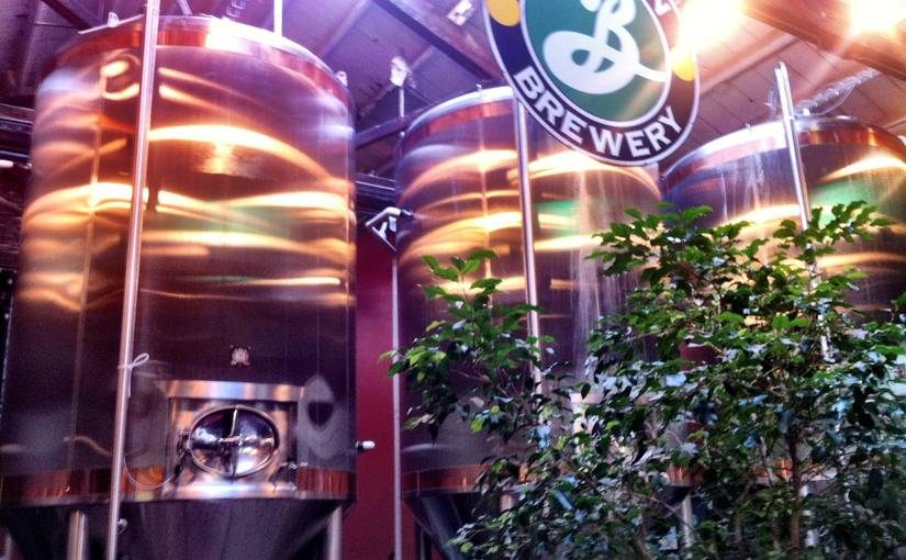 @brooklynbrewery